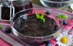 Черничное варенье: простые рецепты полезного лакомства