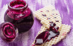Варенье из ягод ирги: вкусные и полезные рецепты