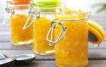 Варенье из спелой дыни