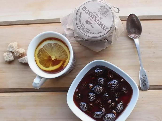варение и чай